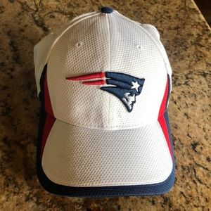 New Era NFL New England Patriots 🧢 Hat Med/Large